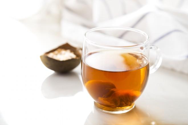 神仙龍眼茶
