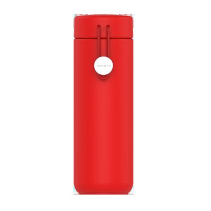 小紅繩系列保溫杯