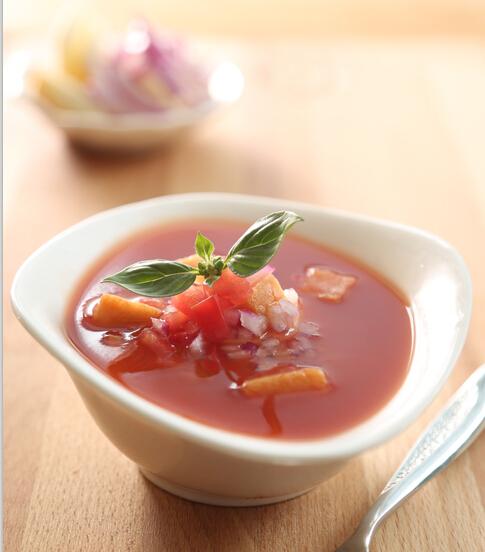 西班牙冷汤