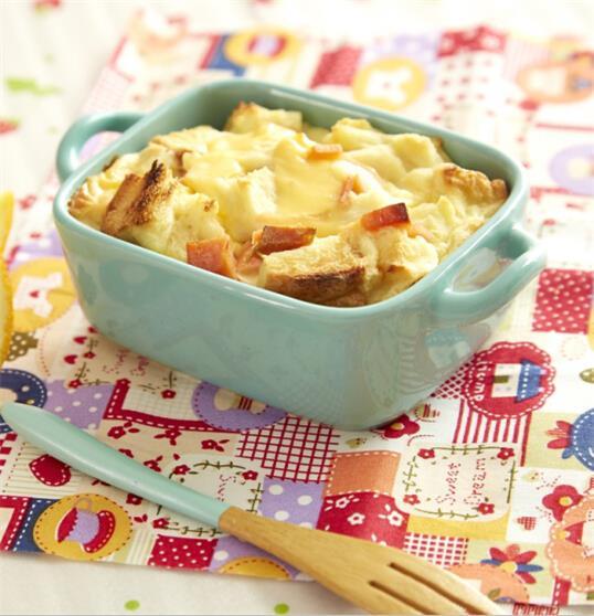 起司焗烤马铃薯