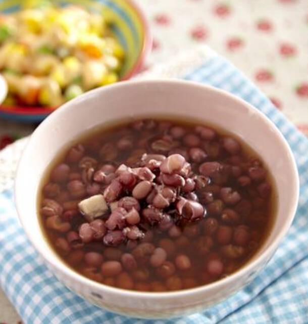 药膳红豆汤