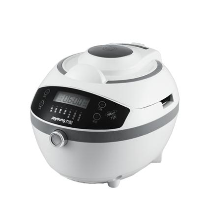 炒菜机器人
