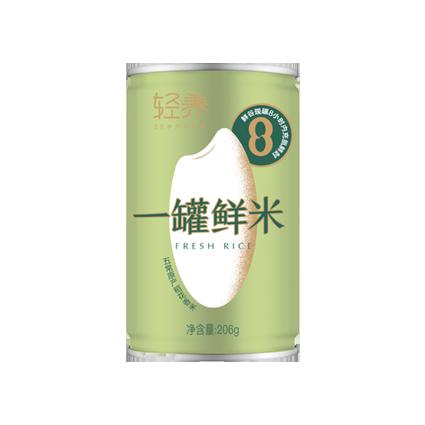 五常原产稻花香米