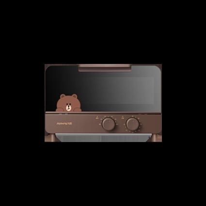 linefriends電烤箱